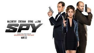 "SPY's Rose Byrne, Miranda Hart And Paul Feig Play ""Save Or Kill"""