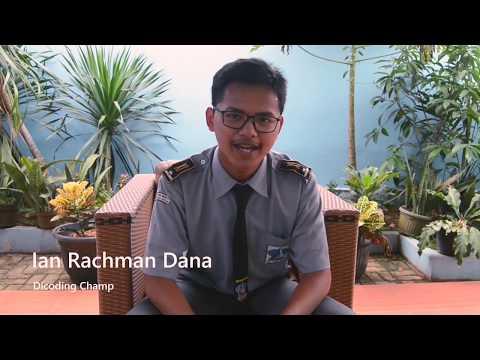 Ian Rachman Dana - Lulusan Batch Pertama Menjadi Android Developer Expert