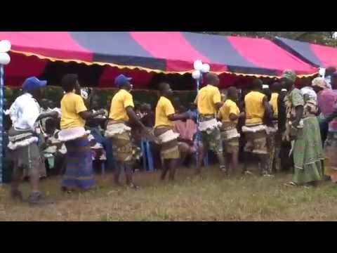 BMC 50th - Gingana Dance Group (HD)