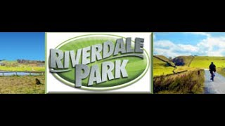 Riverdale Park | Enjoy The Tranquility Of Park Home Life | Derbyshire
