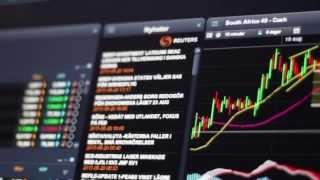 Handelsplattformen du väntat på - CMC Markets nya handelsplattform