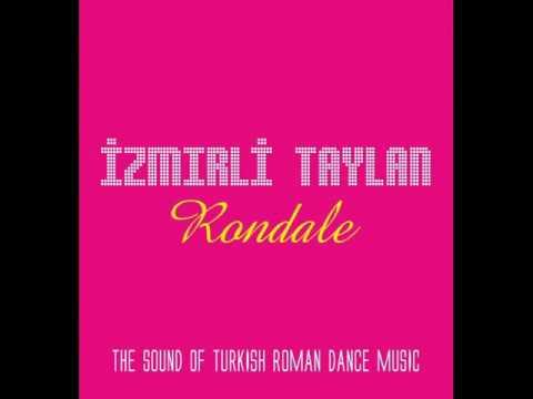 İzmirli Taylan - Rondale