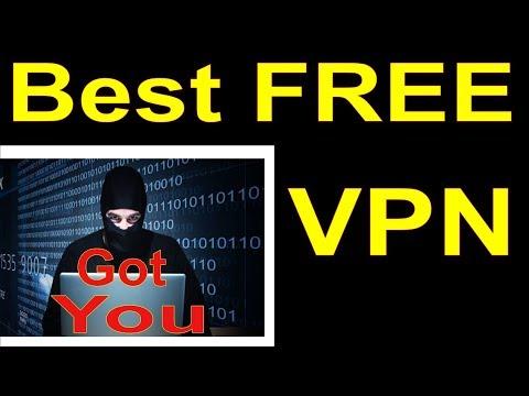 Best Free VPN | Top 5 Best VPN Services (2017)