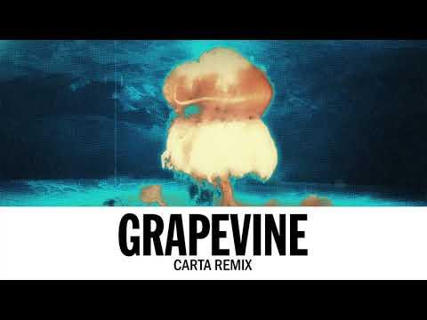 Tiësto - Grapevine (Carta Remix)