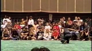 2000 Wushu Kung Fu Tournament 39