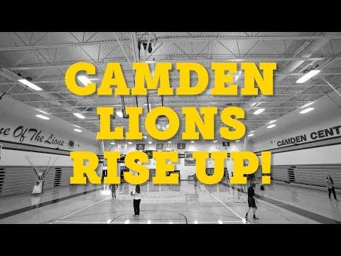 Camden Lions Rise Up