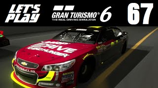 Video Let's Play Gran Turismo 6 - Part 67 - Gran Turismo NASCAR Cup download MP3, 3GP, MP4, WEBM, AVI, FLV Desember 2017
