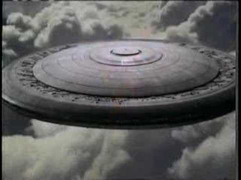UFO - Greatest Television Sci-Fi Shows