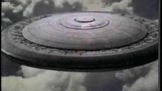 UFO - Greatest Television Sci-Fi Shows