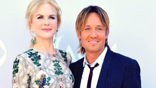 After Rumors Their Marriage Is On The Rocks, Keith Urban And Nicole Kidman Have Made A Huge Decision