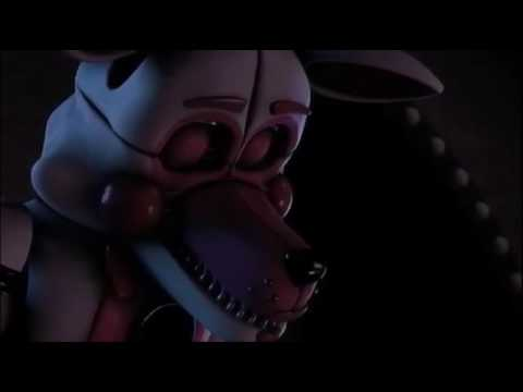 Fnaf sister location song I can't fix you