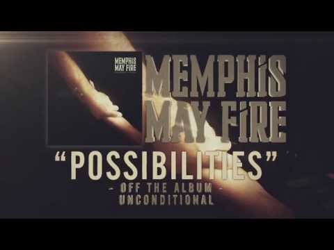 Memphis May Fire - Possibilities