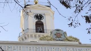 Красивые Черновцы(В Черновцах краcивая архитектура. Собрал лучшее, что увидел в этом городе. Кто-то даже называет этот город..., 2016-12-24T01:48:49.000Z)