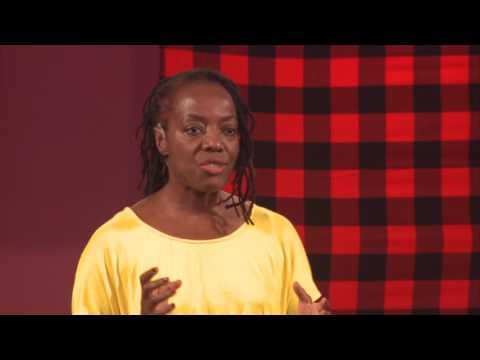 Why invest in the creative economy? | Tsitsi Dangarembga