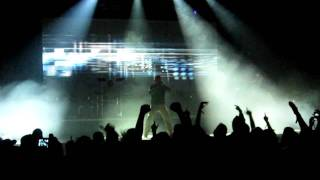 Front 242 - Headhunter - Live at WGT 2011
