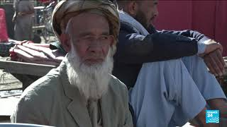 Russia, hosting Taliban at international conference, calls for Afghan aid • FRANCE 24 English