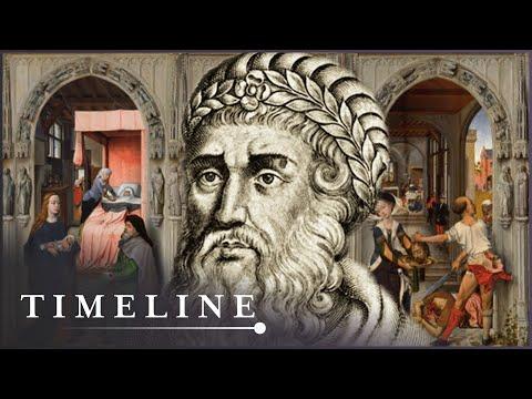 The Real Herod (Biblical Tyrant Documentary)   Timeline