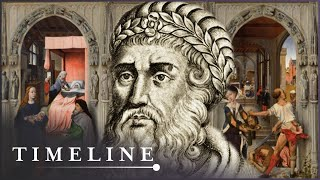 The Real Herod (Biblical Tyrant Documentary) | Timeline