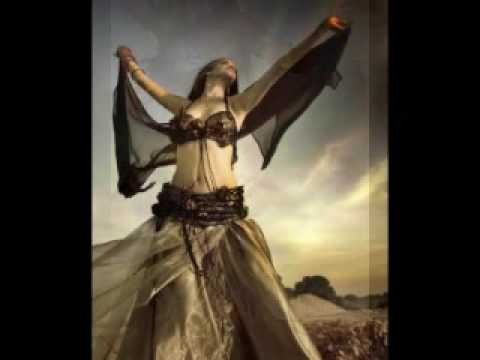 Freddie Mercury - Living On My own (Arabic Bellydance Mix)