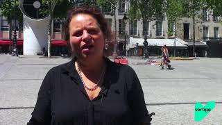 Marleen Stikker - Jury Member VERTIGO  Call#1