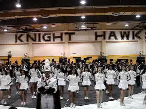 "Knight High School ""FIGHT ON"""