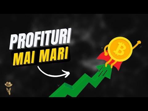 Metoda simpla prin care iti poti creste substantial valoarea wallet-ului & Trading Binance.