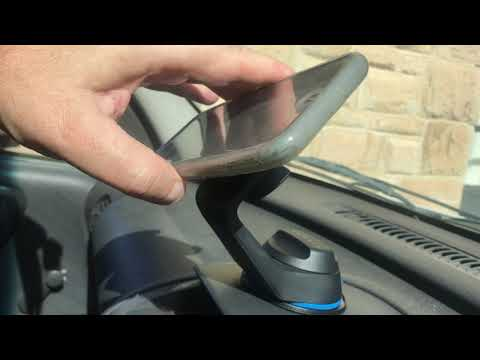 Quad Lock Car Phone Mount Review And Issues (2019)