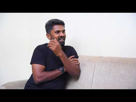 ' Vijay Sethupathi and Trisha never competed ' A heart to heart interview with 96 director prem!