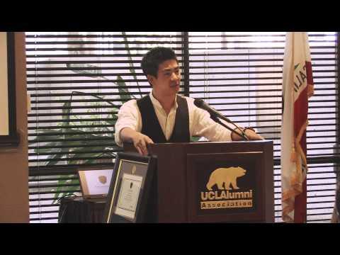 HonorSociety.org Speaker Series: Harold Tan, Solar Power Entrepreneur