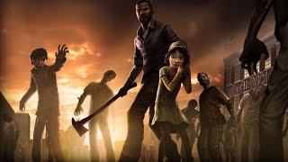 Video The Walking Dead FULL Season 1 (Telltale Games) All Cutscenes1080p HD download MP3, 3GP, MP4, WEBM, AVI, FLV Agustus 2017