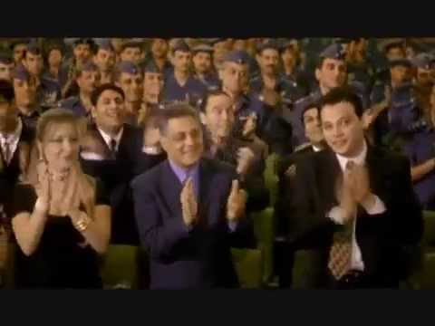 Medhat Salah - Amir El Dhalamمدحت صالح - أغنية فيلم أمير الظلام