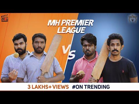 MH Premier League II Part 1 of 2 II Comedy Video II #Im4u
