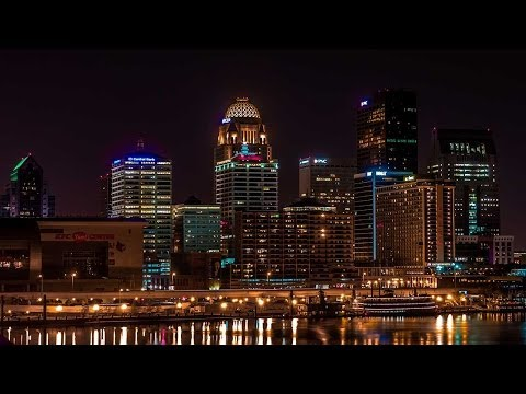 Louisville In Motion 4K. A timelapse tour of Louisville Kentucky.