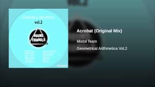 Acrobat (Original Mix)