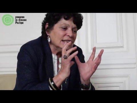 Entretien avec Michèle RIVASI
