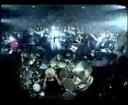 Smashing Pumpkins - An Ode to No One (final Metro show)