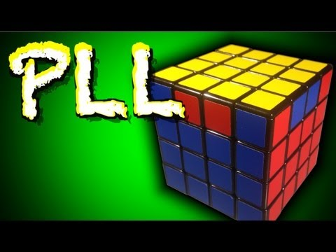 4x4 PLL Parity Guide