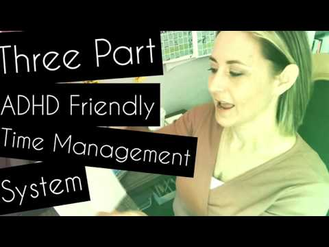 adhd-friendly-time-management-system