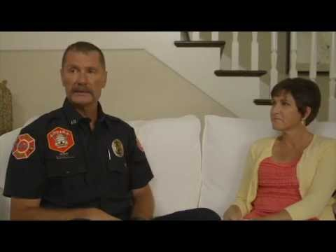"""American Heart Association Life Is Why """"Ken And Tanya Story"""""""