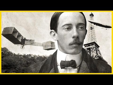 Fight for Flight: The Story of Alberto Santos Dumont - Full Documentary