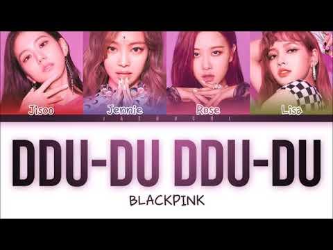 DDU-DU-DDU-DU lyrics - YouTube