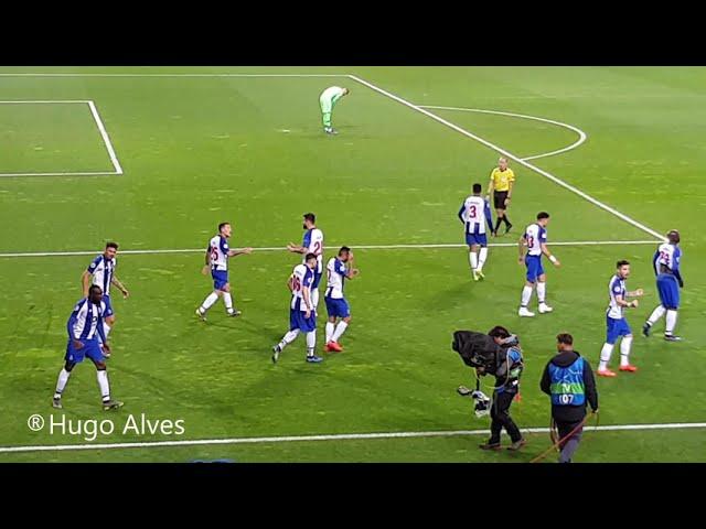 FC Porto 3-1 AS Roma - 8 Avos - Champions League 18/19 - 4K