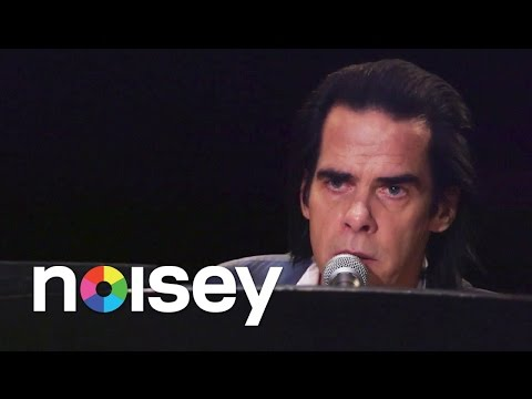Nick Cave  Into My Arms   at Town Hall NYC