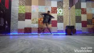 Animals remix song with akash sharma (age ~ 16) A dance te@cher