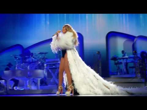 Mariah Carey- Love Takes Time