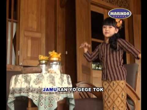 JAMURAN- THE BEST MILA- LAGU DOLANAN ANAK INDONESIA JAMAN DAHULU