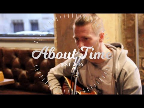 Moving To New York - The Wombats - About Time Acoustic Sessions #6