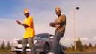 Crank Dat Naija Boy (African Remix) TopVideoParodies.com