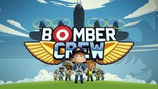 BOMBER CREW | FTL in WW2 Bomber Plane Management - Let