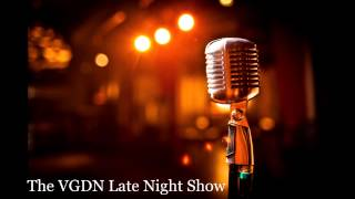 The VGDN Late Night Show - The Philosophy of Sex Toys (for men)